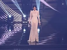 Предварительный раунд конкурса Мисс Вселенная проходит в Маниле.