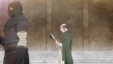 Ярость Бахамута: Происхождение / Shingeki no Bahamut: Genesis (10/12) [RUS/SUB]
