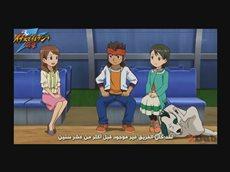 Одиннадцать Молний: Только Вперед / Inazuma Eleven Go [47/47](RUS)