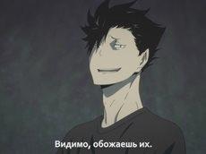 Волейбол!! ТВ-2 / Haikyuu!! Second Season (25/25) [RUS/SUB]