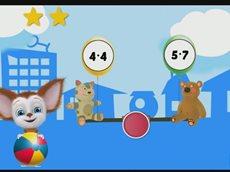 Барбоскины таблица умножения 3 серия мультик игра для детей.mp4