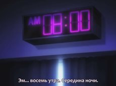 Игра на выживание / No Game No Life [12/12] (RUS/SUB)