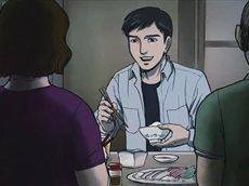 Yami Shibai ТВ 4 8 серия русская озвучка Sintop / Ями Шибаи 4 сезон 08