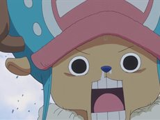 One Piece 789 серия [Озвучили: OVERLORDS & Mutsuko Air & Shoker & Chokoba] / Ван Пис 789