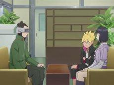 Боруто: Новое поколение Наруто / Boruto: Naruto Next Generations (27/>39) [RUS/SUB]