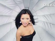 DVJ LiGENDA REMIX - Victoria Kern - I Like