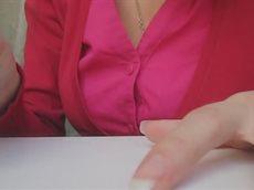 Как сделать красивый маникюр в домашних условиях-.mp4