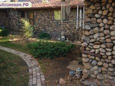 Каменная кладка своими руками, как укладывать природный (натуральный) камень